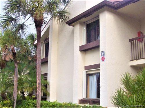 Photo of 9351 SW 23 Street #3301, Davie, FL 33324 (MLS # A10819081)