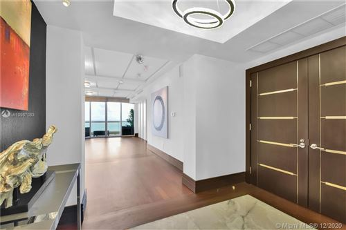 Photo of 17875 Collins Ave #4203, Sunny Isles Beach, FL 33160 (MLS # A10967083)