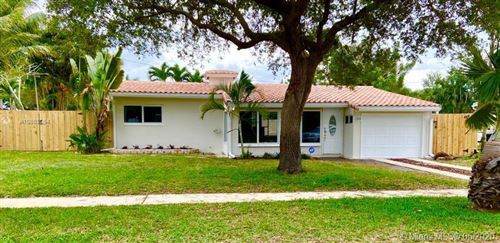 Photo of 2440 SW 16th St, Fort Lauderdale, FL 33312 (MLS # A10863084)