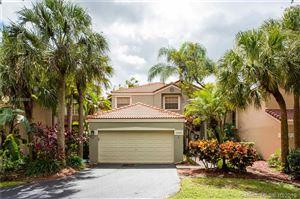 Photo of 10820 NW 10th St, Plantation, FL 33322 (MLS # A10755085)