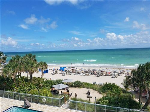 Photo of 17315 Collins Ave #806, Sunny Isles Beach, FL 33160 (MLS # A10866088)