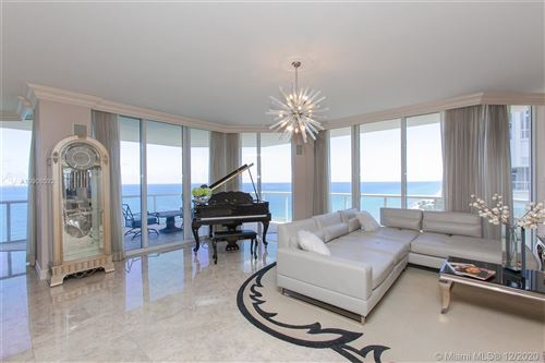 Photo of 6051 N Ocean Dr #1601-7, Hollywood, FL 33019 (MLS # A10908092)