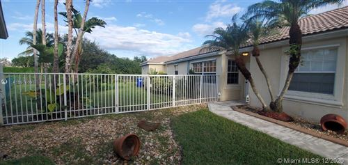 Photo of 15705 NW 16th Ct, Pembroke Pines, FL 33028 (MLS # A10976095)