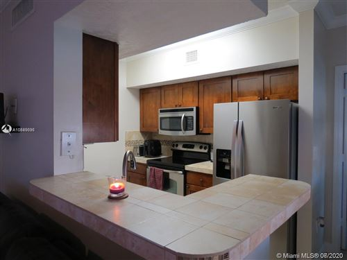 Photo of 140 SW 117th Ave #4206, Pembroke Pines, FL 33025 (MLS # A10885096)