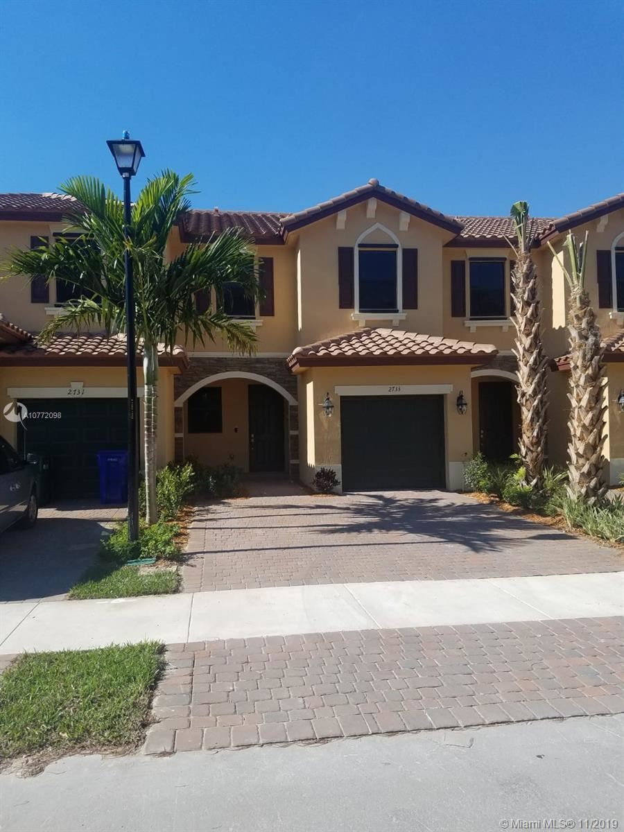 2733 NW 54th Ave #2733, Margate, FL 33063 - MLS#: A10772098