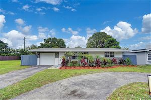 Photo of 1561 NW 81st Ave, Pembroke Pines, FL 33024 (MLS # H10674100)
