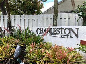 Photo of 10261 NW 3rd St, Pembroke Pines, FL 33026 (MLS # H10676101)
