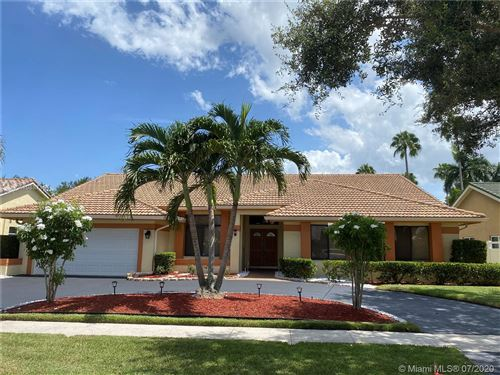 Photo of 10740 NW 2nd St #10740, Plantation, FL 33324 (MLS # A10887104)
