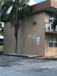 Photo of 4732 SW 33rd Ave #103, Dania Beach, FL 33004 (MLS # A10755108)
