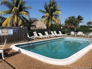 Photo of 3211 SW 44th St #209, Dania Beach, FL 33312 (MLS # A10674109)