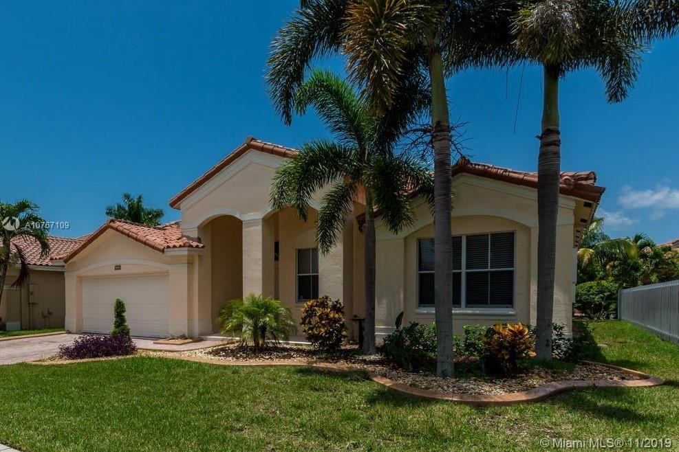 3654 SW 162nd Ave, Miramar, FL 33027 - MLS#: A10767109