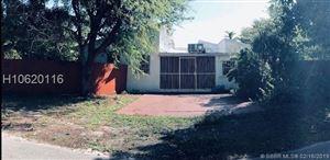 Photo of 5895 SW 50th Ter, Miami, FL 33155 (MLS # H10620116)