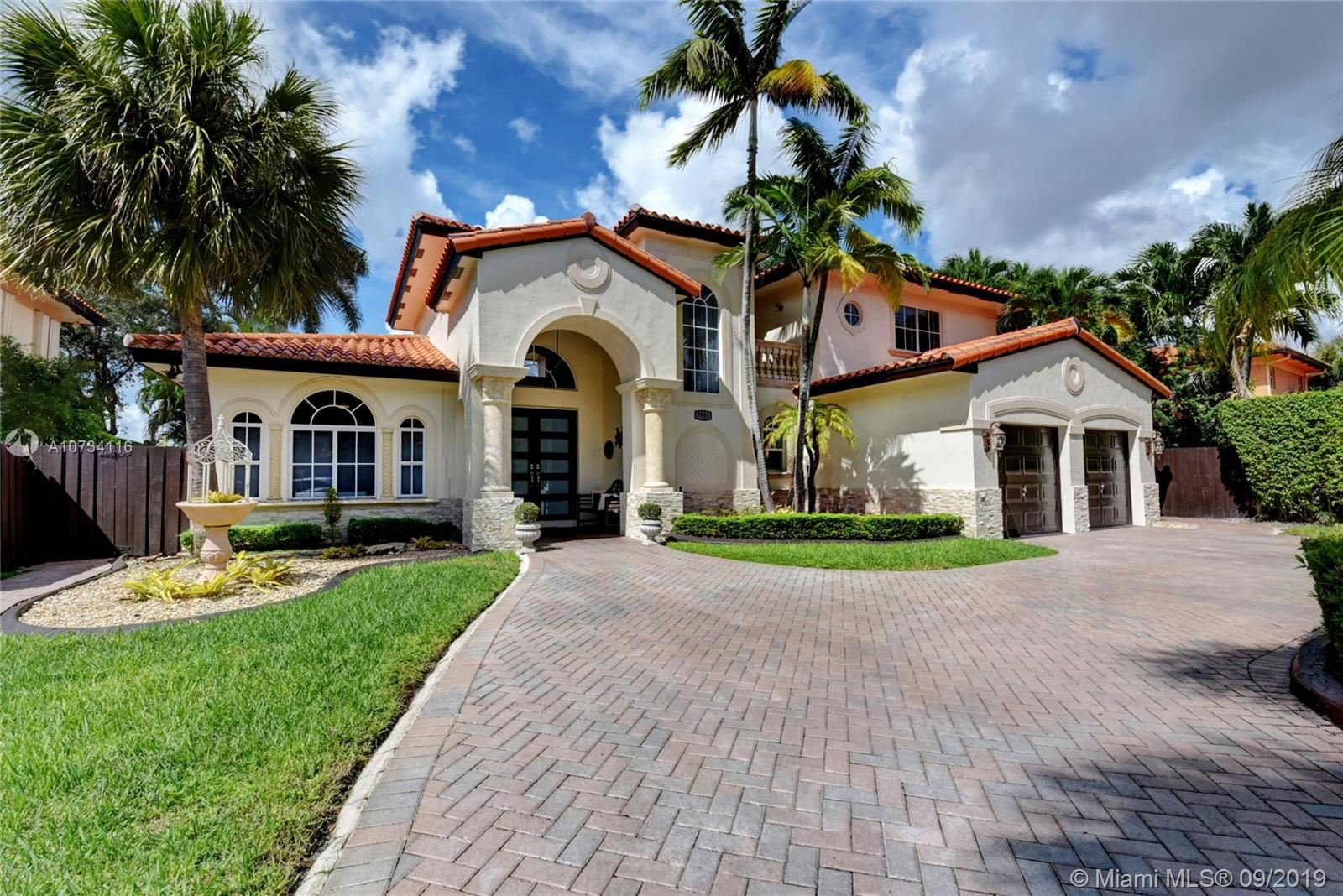 7951 NW 159th Ter, Miami Lakes, FL 33016 - MLS#: A10734116
