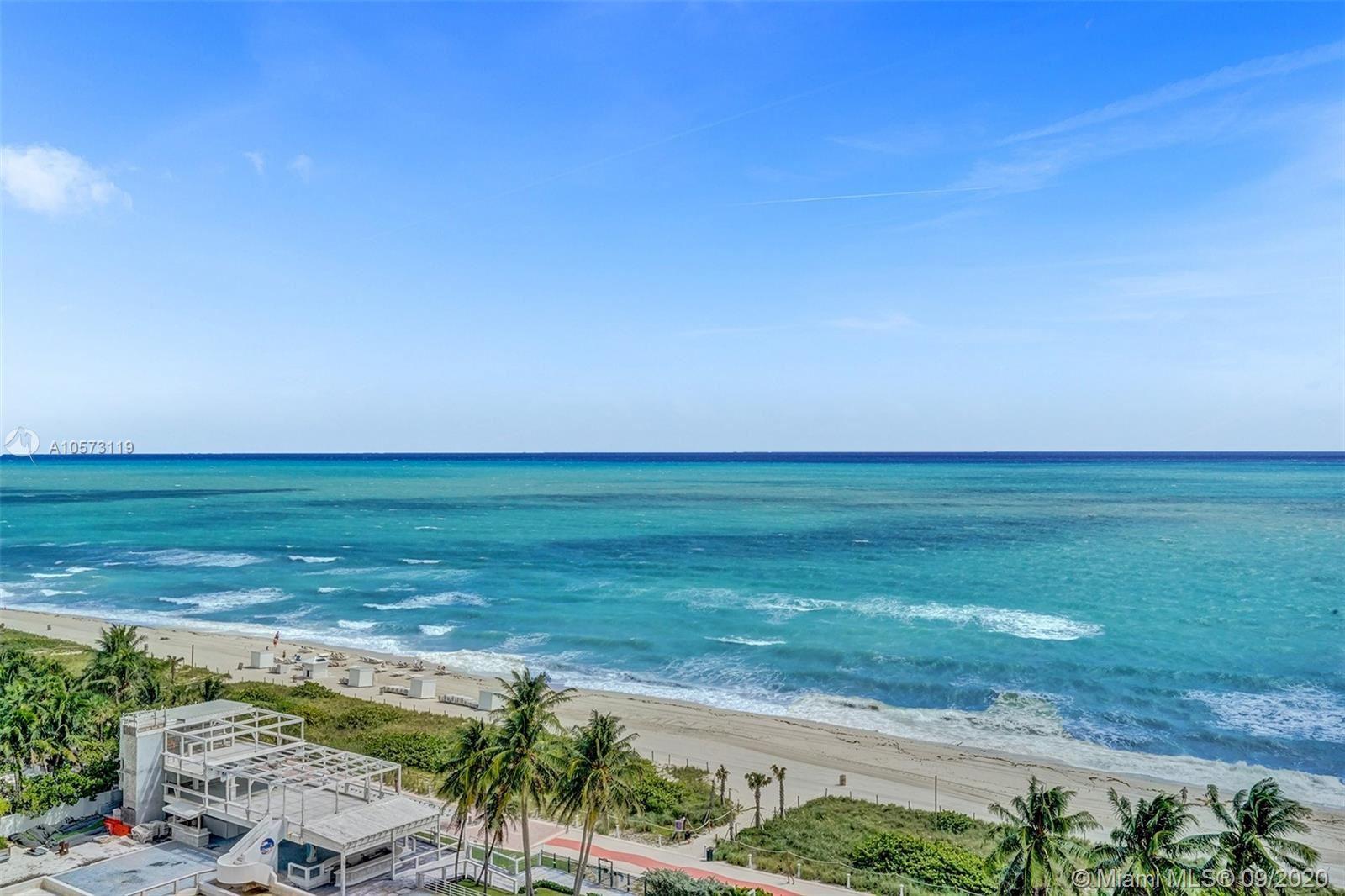 4779 Collins Ave #1208, Miami Beach, FL 33140 - MLS#: A10573119