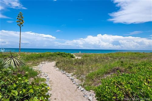 Photo of 1900 S Ocean Blvd #10R, Lauderdale By The Sea, FL 33062 (MLS # A10877121)