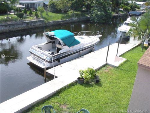 Photo of 4541 SW 34TH AV, Dania Beach, FL 33312 (MLS # A10793127)