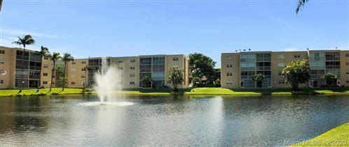 Photo of 1025 SE 4th Ave #208, Dania Beach, FL 33004 (MLS # A10946127)