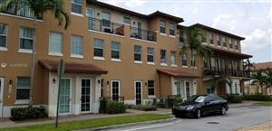 Photo of 14766 SW 10th St #10506, Pembroke Pines, FL 33027 (MLS # A10756129)