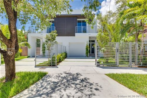 Photo of 3164 Ohio St #3164, Miami, FL 33133 (MLS # A10891129)