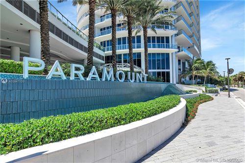 Photo of 701 N Fort Lauderdale Blvd #503, Fort Lauderdale, FL 33304 (MLS # A10947133)