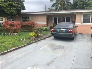 Photo of 18900 NW 7th Ave, Miami, FL 33169 (MLS # H10619133)