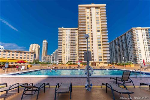 Photo of 231 174th St #1003, Sunny Isles Beach, FL 33160 (MLS # A10866138)