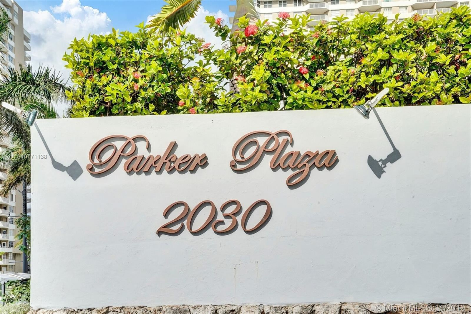2030 S Ocean Dr #924, Hallandale Beach, FL 33009 - MLS#: A10771138