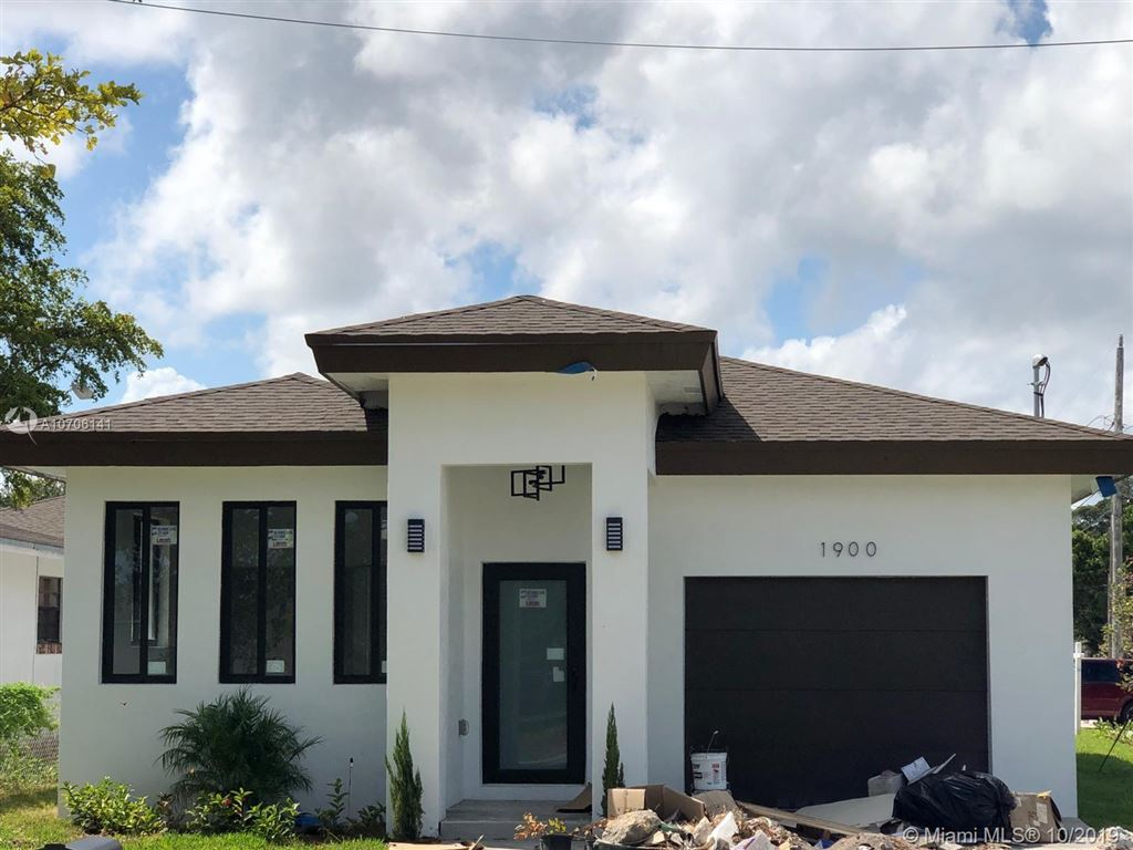 1900 SW 57th Ave, West Park, FL 33023 - MLS#: A10706141