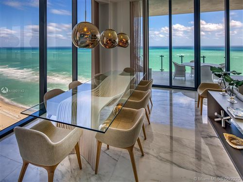 Photo of 17141 Collins Ave #2201, Sunny Isles Beach, FL 33160 (MLS # A10801142)