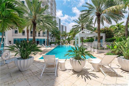 Photo of 2821 N Ocean Blvd #302S, Fort Lauderdale, FL 33308 (MLS # A10859150)