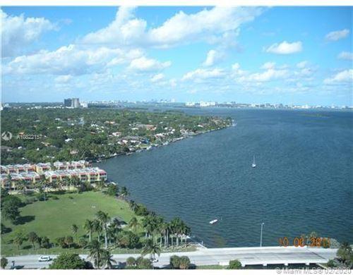 Photo of 601 NE 36th St #2108, Miami, FL 33137 (MLS # A10822157)