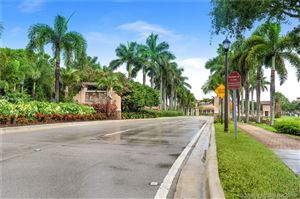 Photo of 869 SW 146th Ter #869, Pembroke Pines, FL 33027 (MLS # A10688159)