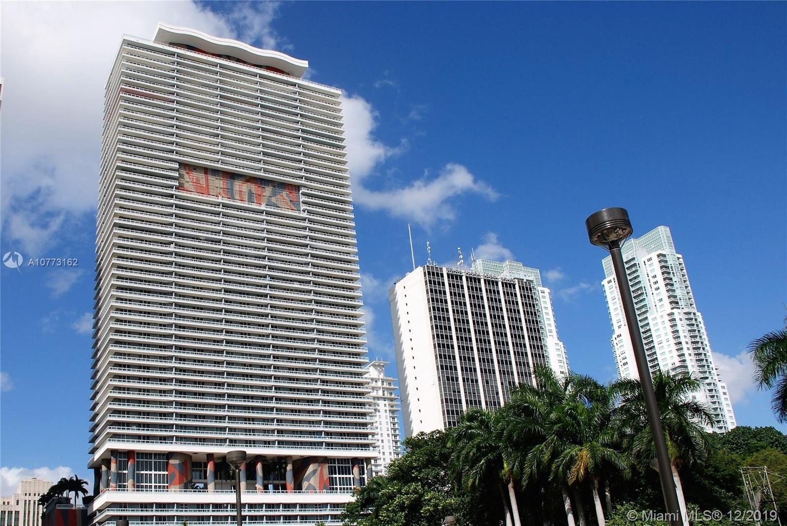 50 Biscayne Blvd #4611, Miami, FL 33132 - MLS#: A10773162