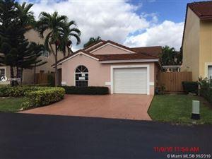 Photo of 15045 SW 109th St, Miami, FL 33196 (MLS # A10692175)
