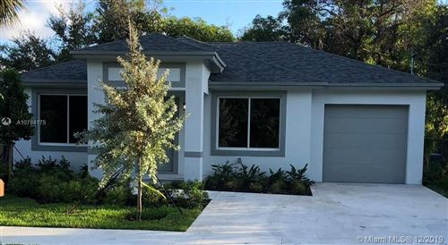 Photo of 1607 NW 7TH AVE, Fort Lauderdale, FL 33311 (MLS # A10784175)