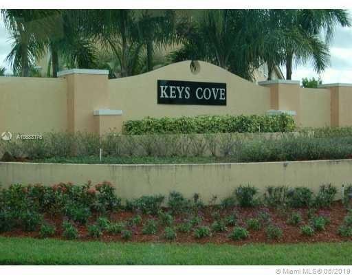 1692 SE 29th Ct #105, Homestead, FL 33035 - MLS#: A10683176
