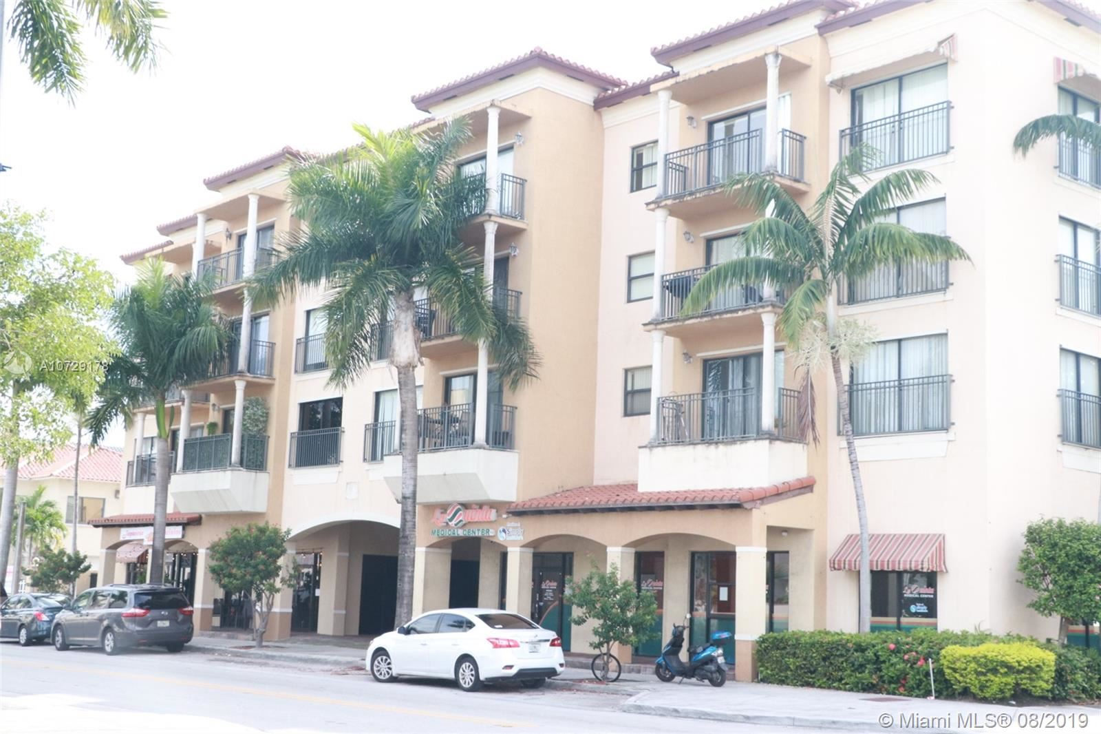 650 Palm AVE #205, Hialeah, FL 33010 - MLS#: A10729178