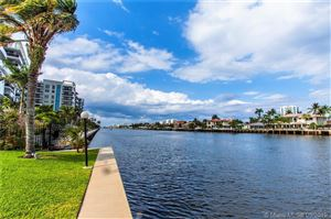 Photo of 6409 Bay Club Dr #2, Fort Lauderdale, FL 33308 (MLS # A10676184)