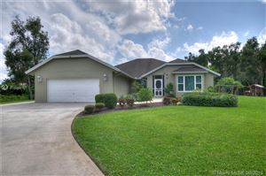 Photo of 3031 SW 108th Way, Davie, FL 33328 (MLS # A10688187)