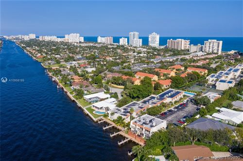 Photo of 5555 N Ocean Blvd #29, Lauderdale By The Sea, FL 33308 (MLS # A10958195)