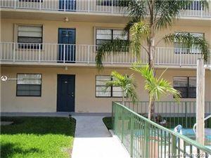 Photo of 500 NE 2nd St #325, Dania Beach, FL 33004 (MLS # A10691198)