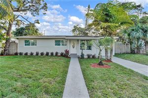 Photo of 909 SW 22nd Ter, Fort Lauderdale, FL 33312 (MLS # A10773198)