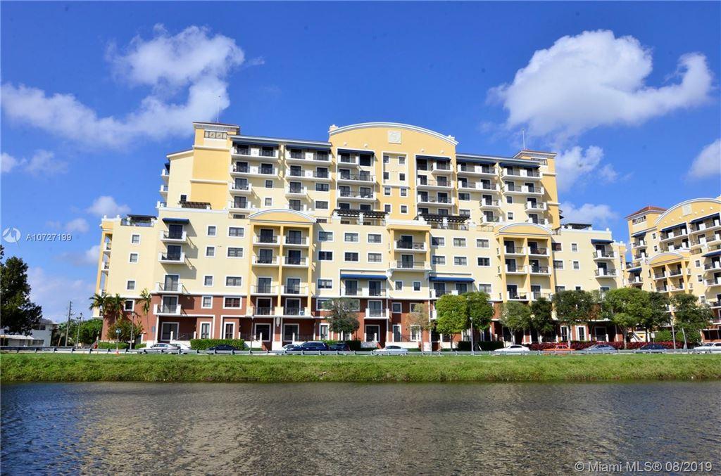 8395 SW 73rd Ave #516, Miami, FL 33143 - MLS#: A10727199