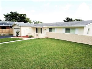 Photo of 1921 NW 107th Ave, Pembroke Pines, FL 33026 (MLS # A10674202)