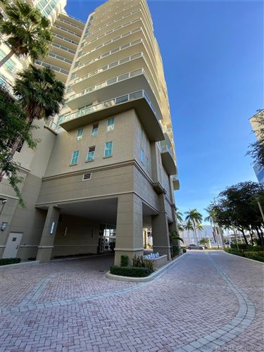 Photo of 1819 SE 17th St #608, Fort Lauderdale, FL 33316 (MLS # A10949207)