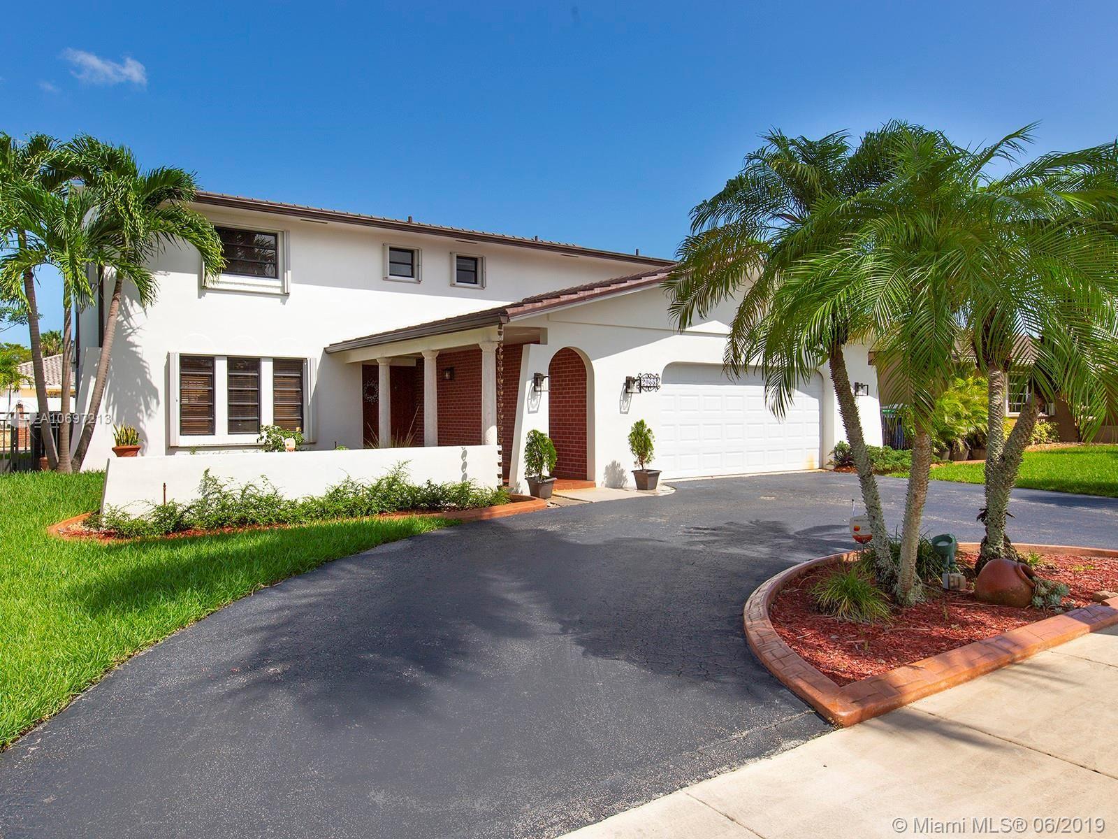 2055 SW 123rd Ct, Miami, FL 33175 - MLS#: A10697213