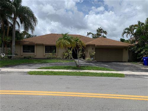 Photo of Pembroke Pines, FL 33025 (MLS # A10864214)