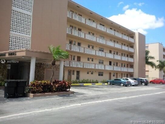 233 NE 14th Ave #407, Hallandale Beach, FL 33009 - MLS#: A10783214