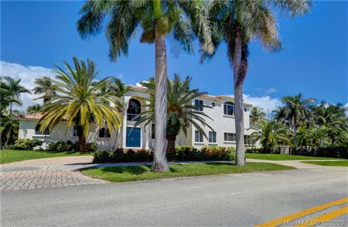 Photo of 1205 N Northlake Dr, Hollywood, FL 33019 (MLS # A10860217)
