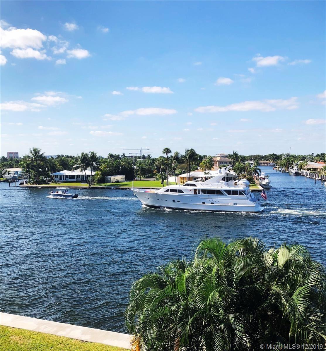 400 N Riverside Dr #503, Pompano Beach, FL 33062 - MLS#: A10770217